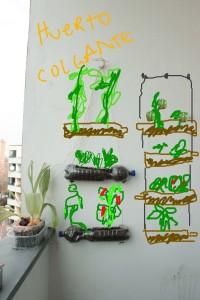 proyecto final imaginario - Huerto de Urbano